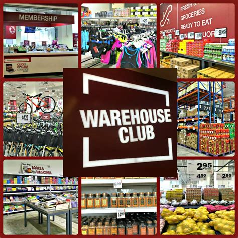warehouse club 50 pictures on what to buy shop