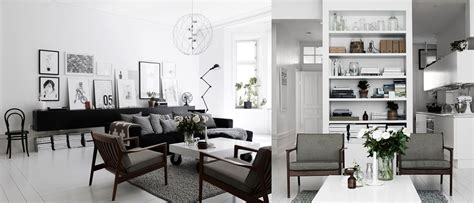 Inspiring Sitting Room Decor Ideas For Inviting And Cozy: Scandinavian Living Room Design: Ideas & Inspiration
