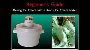 Krups 978 Instruction Manual