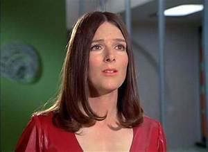 Susan Jameson in UFO | Entertainment | TV ~ 1960s and ...