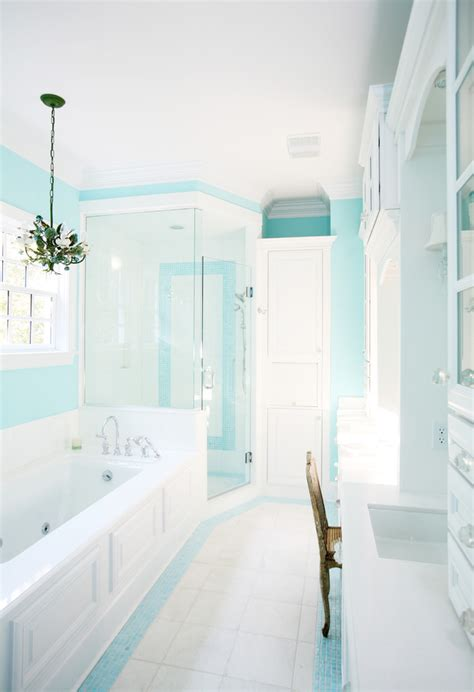 bathroom paint ideas blue discovering blue paint in 20 beautiful ways