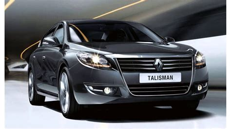 2018 Renault Latitude Pictures Information And Specs