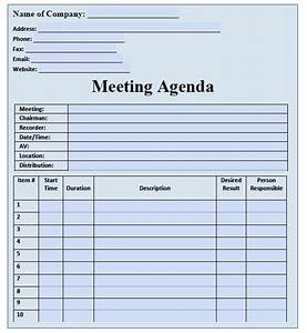 fantastisch agenda word vorlage galerie bilder fur das With one on one staff meeting agenda template