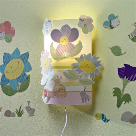 applique cameretta illuminazione per camerette bambini lade cameretta bimbo