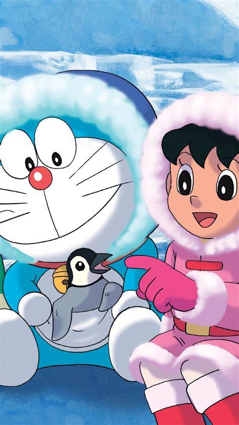 Iphone 6 Wallpaper Doraemon by Doraemon Iphone Wallpaper Impremedia Net