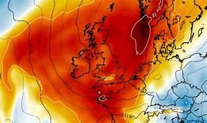 UK official HEATWAVE ALERT: Met Office warning for ...