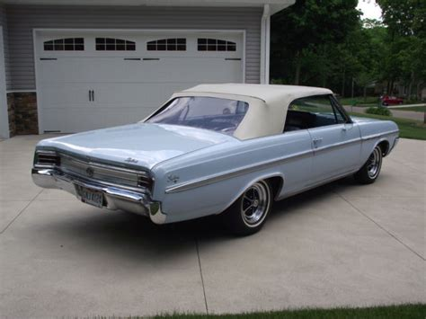 Used Buicks For Sale By Owner by 1964 Buick Skylark Convertible Excellent Condition