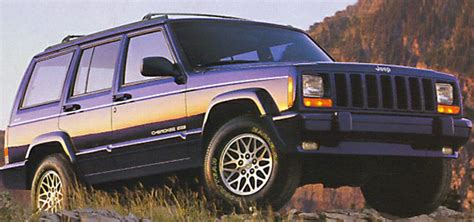 manual jeep cherokee 1998 jeep cherokee owners manual jeep owners manual