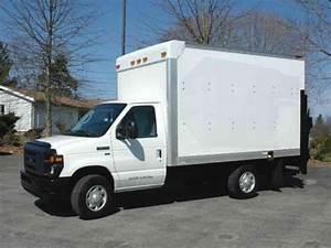 1995 Ford E350 Truck