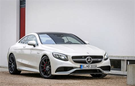 2015 mercedes s63 amg 4matic coupe. 2015 Mercedes-Benz S63 AMG 4MATIC Coupe   New York Auto Show - The Manual   The Manual