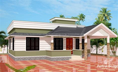 ₹12 lakhs cost estimated kerala style house – Kerala Home