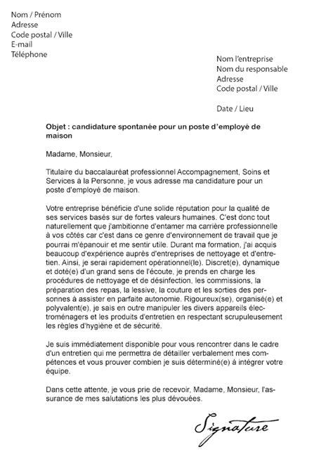 modele lettre exoneration taxe amenagement lettre de motivation employ 233 de maison mod 232 le de lettre