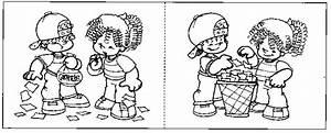 Dibujos para colorear de valores de respeto - Imagui