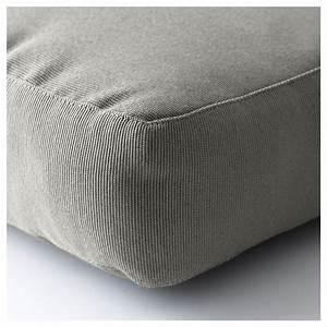Coussin D Assise Exterieur : h ll coussin d 39 assise ext rieur gris 62x62 cm ikea ~ Teatrodelosmanantiales.com Idées de Décoration
