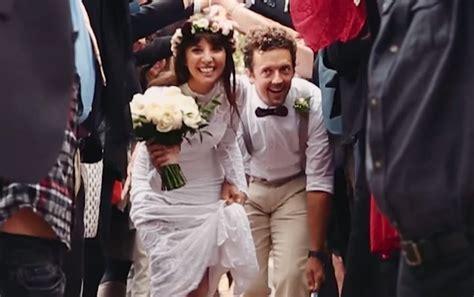 Jason Mraz's Wedding Footage Featured In New Music Video