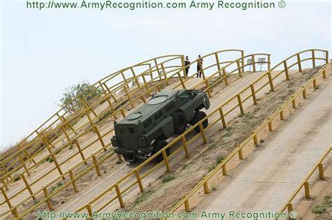 paramount matador test drive marauder and matador mine protected vehicles of
