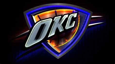 Free download Oklahoma City Thunder Wallpaper HD [982x552 ...