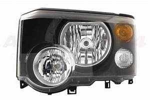 Headlamp Assembly For Land Rover Discovery 2 Td5 Xbc501490  Xbc501500