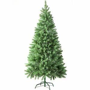 Künstlicher Weihnachtsbaum 180 Cm : k nstlicher weihnachtsbaum tannenbaum christbaum spritzguss nadeln gr n 180 cm ebay ~ Buech-reservation.com Haus und Dekorationen