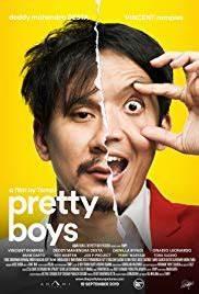 Pretty Boys (20... Tompi Quotes