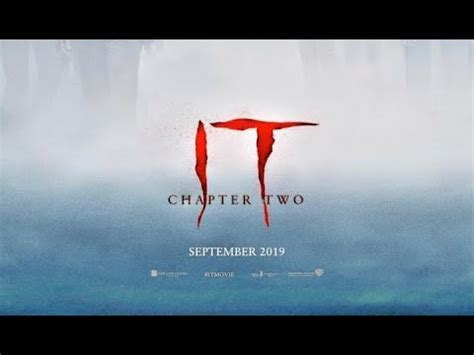 chapter  fan  teaser trailer  youtube