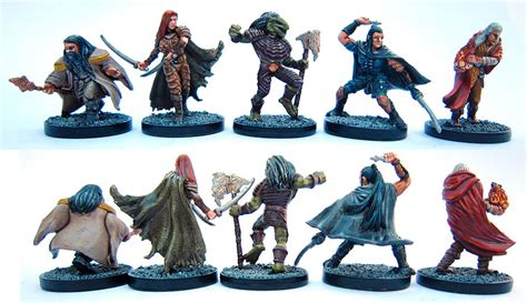Dungeons & Dragons: Castle Ravenloft Board Game - The ...