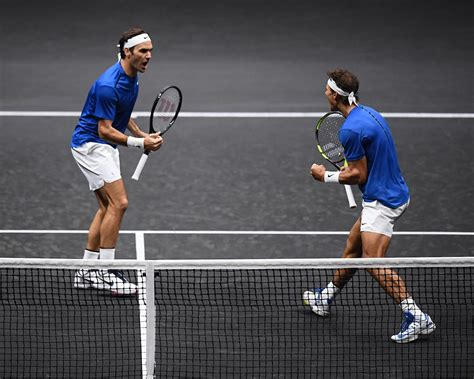 Nadal and Federer's return - The Championships, Wimbledon 2018 - Official Site by IBM