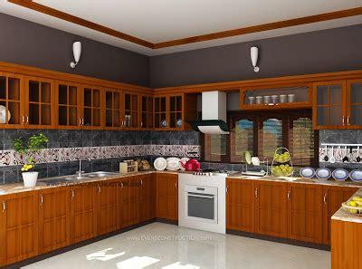 kerala kitchen interior design photos kerala style kitchen cabinet design and styles 7628