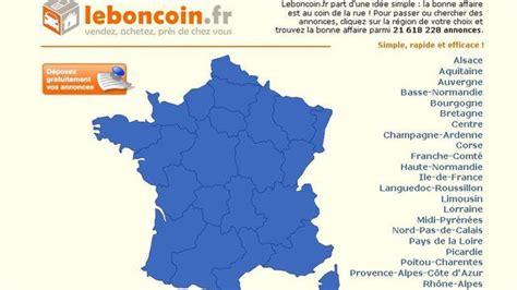 Le Bon Coin  L'express L'expansion