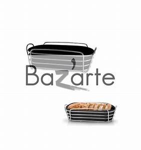 Corbeille à Pain Design : corbeille pain delara bazarte objets et cadeaux design ~ Teatrodelosmanantiales.com Idées de Décoration