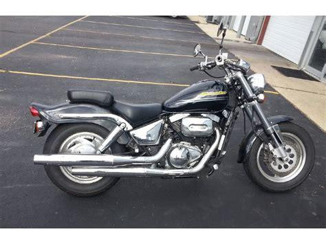 2002 Suzuki Marauder by 2002 Suzuki Marauder For Sale 22 Used Motorcycles From 1 616