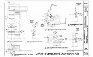 Shop Drawing Specifications
