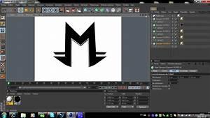 Logiciel Pour Créer Un Logo : tutoriel comment cr er un logo 3d avec photoshop et cinema 4d hd 1080p youtube ~ Medecine-chirurgie-esthetiques.com Avis de Voitures