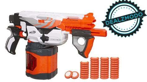 nerf guns range this range nerf gun is your deal of the day