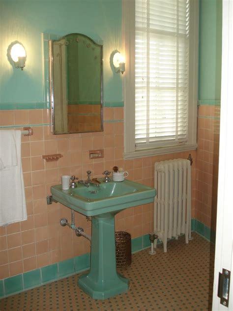 turquoise modern bathroom tile vintage bathroom diy