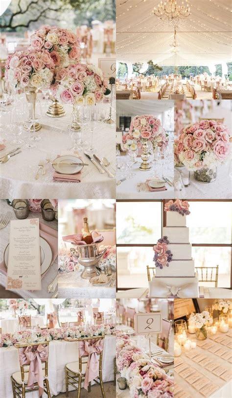 4 Dreamy And Romantic Wedding Reception Themes Weddbook