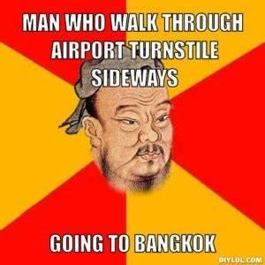 Mosquito Funny Confucius Quotes. QuotesGram