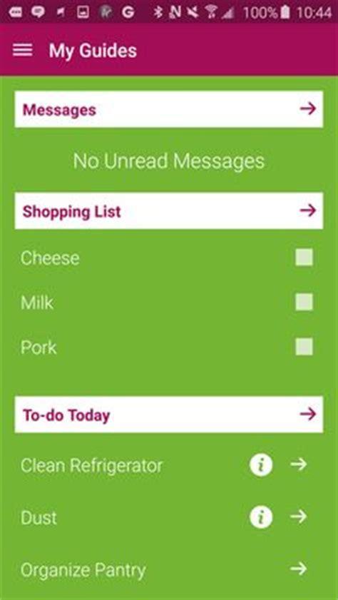 App Haushalt Organisieren by 1000 Images About Planen Organisieren On