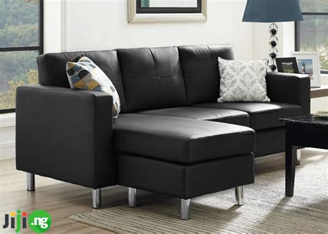 Sofa Bed For Small Apartment by Living Room Furniture Designs In Nigeria Jiji Ng