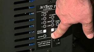 How To Reset The Burn Mode On Your Pelpro Appliance