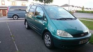 2002 Ford Galaxy For Sale For Sale In Cashel  Tipperary