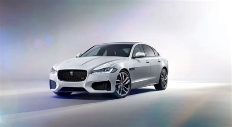 Jaguar Car : New Jaguar Xf (2015) Revealed