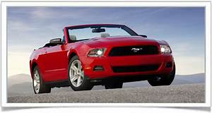 Best Used Convertibles Under $10,000