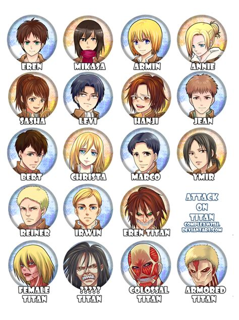 Attack On Titan Buttons By Complexwish On Deviantart. Sons Anarchy Stickers. Animation Studio Banners. Photography Signs Of Stroke. Marketing Twitter Banners. Glowing Signs Of Stroke. French Revolution Stickers. Guerilla Marketing Stickers. Parent Lettering