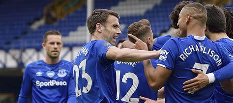 Match Thread - Everton v AFC Bournemouth - Preview, Match ...