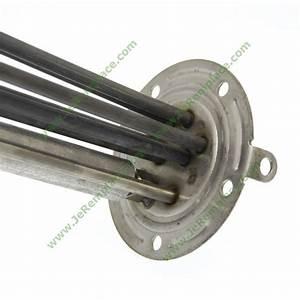 Chauffe Eau 380v : 992163 r sistance pour chauffe eau mono tri et anode 3x ~ Edinachiropracticcenter.com Idées de Décoration