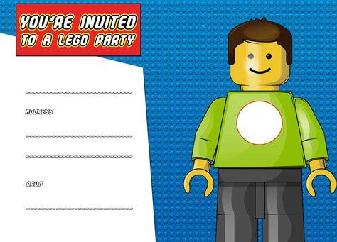 lego template free printable lego birthday invitation template bagvania free printable invitation template