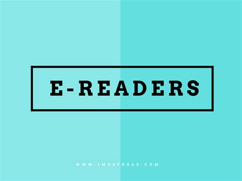 Best Ereader On The Market Top 10 Best Ereaders In The Market I Must Read