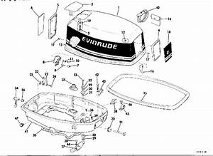 Evinrude 60 Hp Electric Diagram  Wiring  Wiring Diagram Images