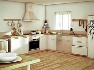 cuisine vray deuxieme version laurent clave With parquet spécial cuisine
